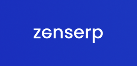 SERPs Scraping with Zenserp