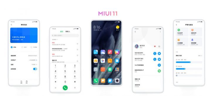 Updating to Miui 11