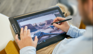 Wacom Cintiq Specifications