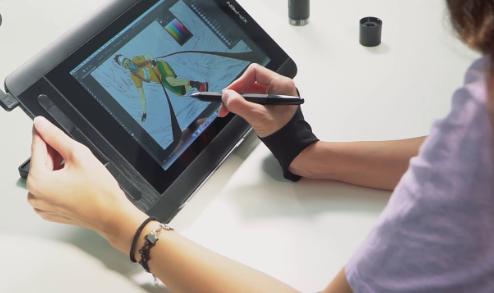 XP-Pen Artist Display Tablet
