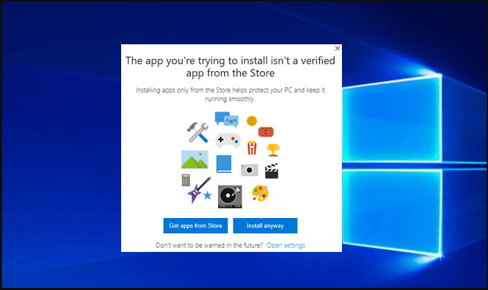 Block Windows 10 Apps From Making Phone Calls