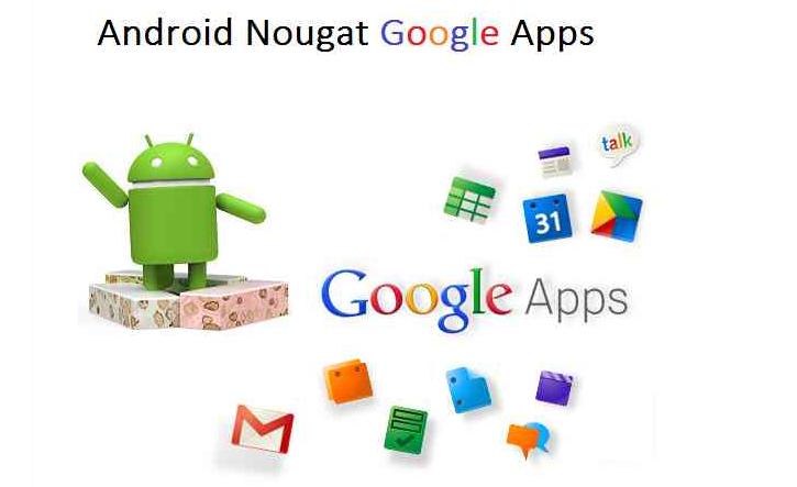 Download Dynamic GApps For Nougat