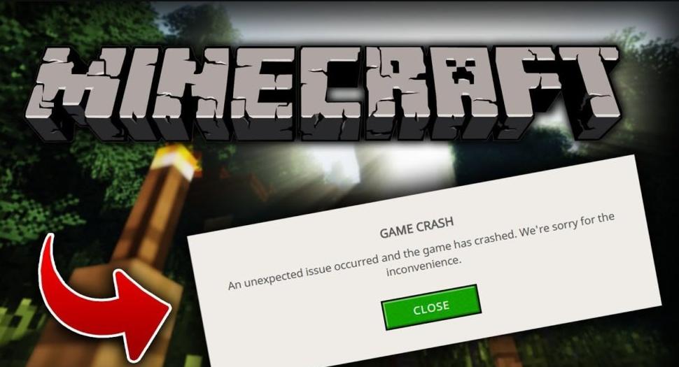 Fix Minecraft Keeps Crashing