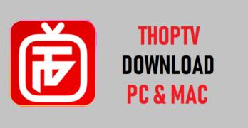 ThopTV For PC, Windows & Mac - Free Download