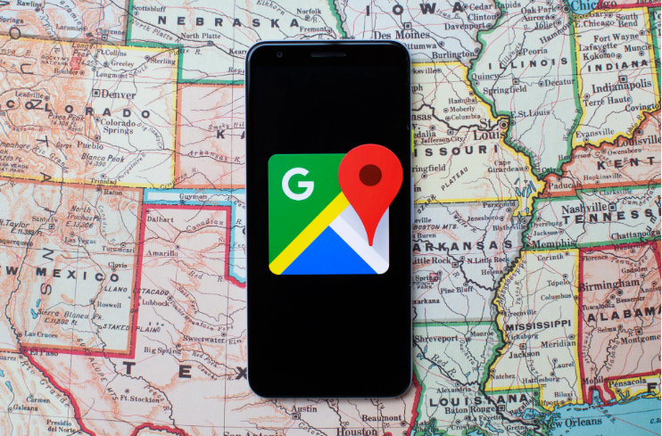 Turn Off Map View On Google Photos