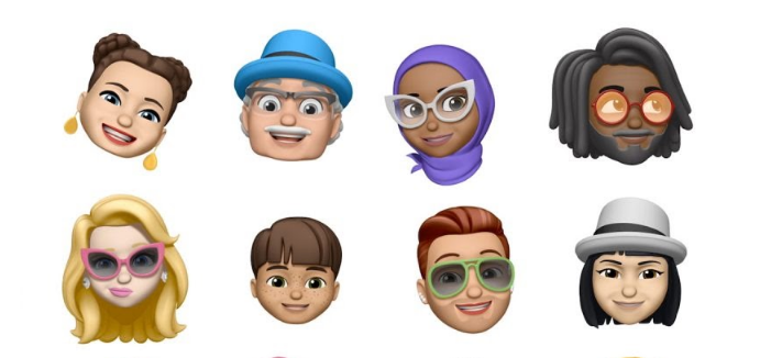 Use Memoji On WhatsApp