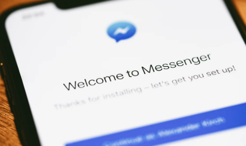 deactivate messenger