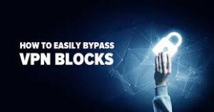Bypass Netflix's block