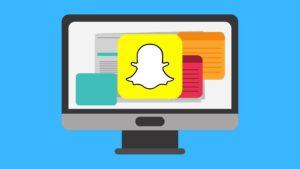 Snapchat Error on PC