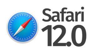 Safari 12