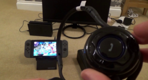 Connect Nintendo Switch To Bluetooth