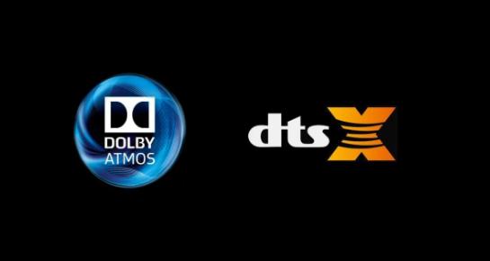 DTS vs Dolby