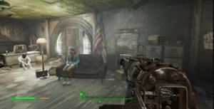 FOV in Fallout