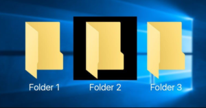 Icon in Windows 10