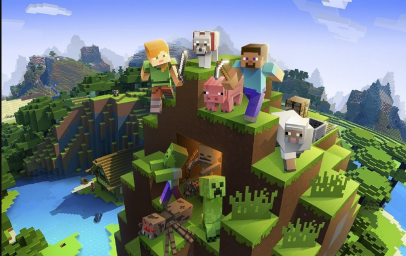 Minecraft LAN Game Issues