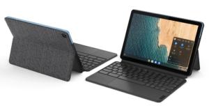 Lenovo Chromebooks Duet
