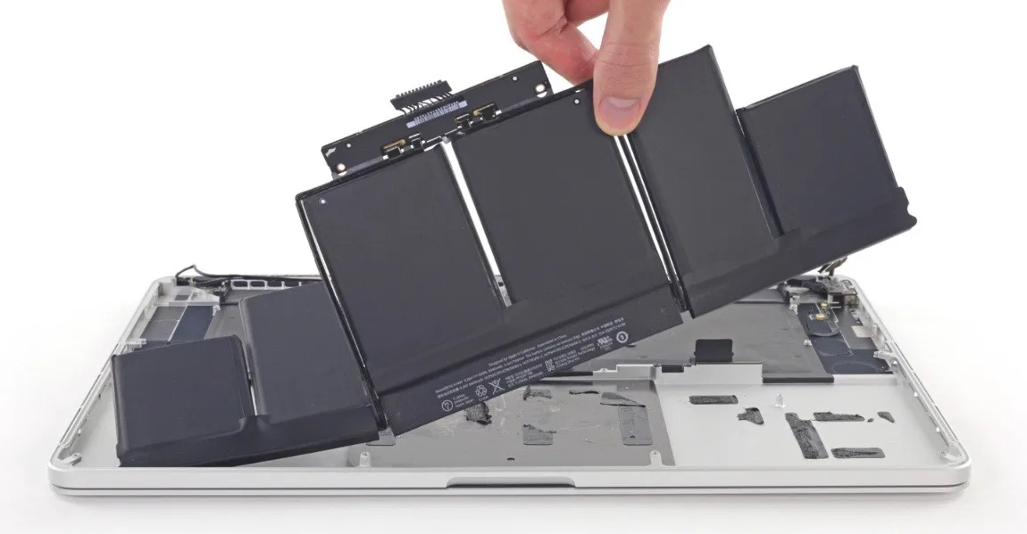 Replace Your Macbook Battery