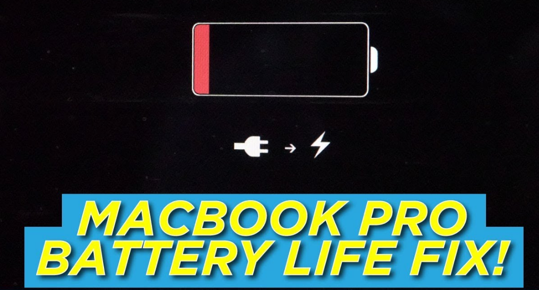 Service Battery Warning On Mac
