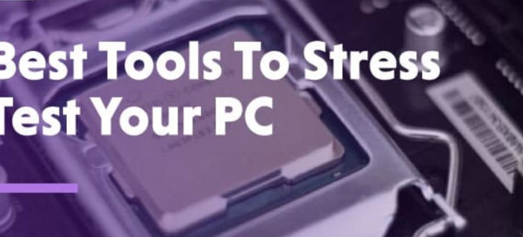 Stress Test Your CPU