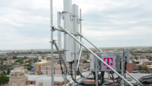 T-Mobile's Band 71