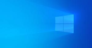 windows 10 photos app missing