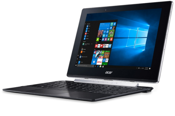 Acer Switch One 2 in 1 Laptop