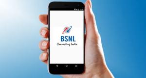 BSNL 4G plans
