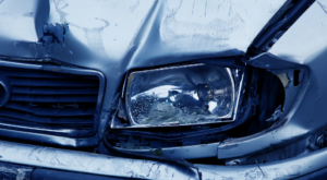 Broken or Exhausted Headlights