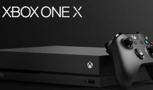 Buy New Xbox One X