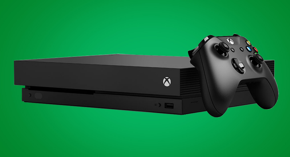 Buy New Xbox One X After Selling Old Xbox
