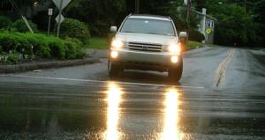 Car tungsten-halogen Headlights