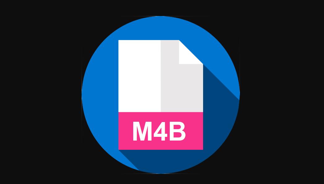 Convert M4B File