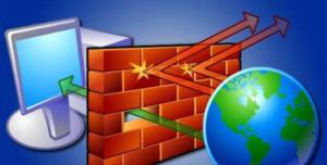Firewall Programs