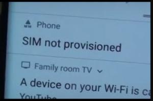Fix SIM Not Provisioned MM#2