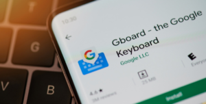 Gboard Keeps Crashing on android