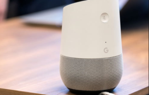Google Home App to contrrol home devices