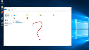 Hard Drive Isn't Showing Up in Windows