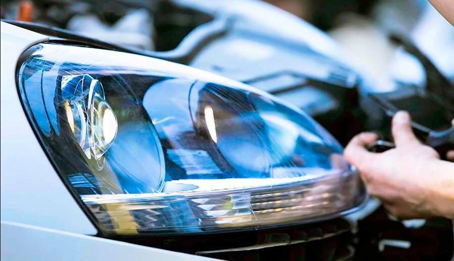 How Long Should Car Headlights Last