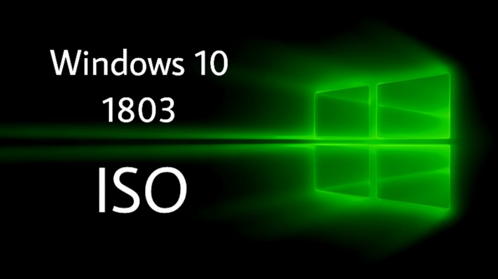 How To Install Windows 10 Version 1803 ISO File