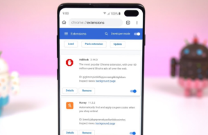 Install Chrome Extension On Mobile