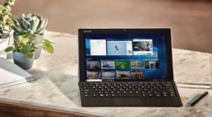 Install Windows 10 Version 1803 ISO via Microsoft Edge