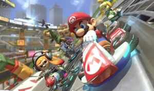 Nintendo Games for Kids
