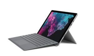 Microsoft Surface Pro 12.3-inch