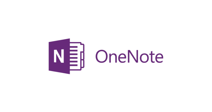 OneNote dark mode