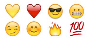 Snapchat Streak Emojis
