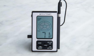 Thermometer Plus-Convert Your Smartphone Into Thermometer