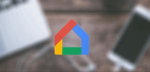 Use Google Home App