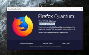 Windows 10 ISO Via Firefox