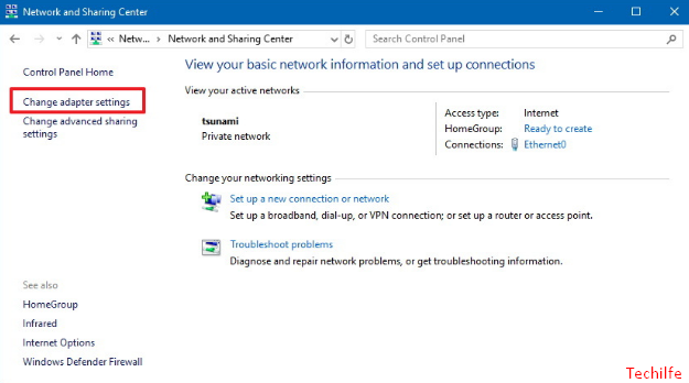 windows 10 vpn server