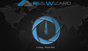 Ares Wizard Add-on